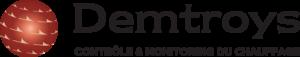 Demtroys Logo
