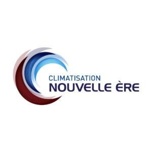 Logo Climatisation Nouvelle ère