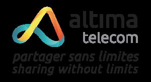 Altima Telecom Logo