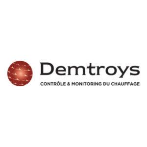 Demtroys