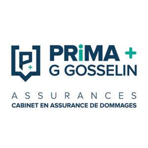 Prima + G Gosselin