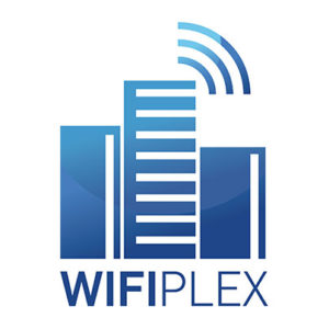 WifiPlex - Logo