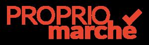 ProprioMarché - Logo