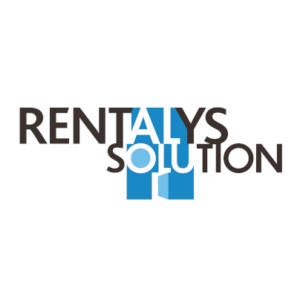 Logo Rentalys Solution