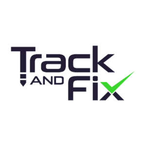 Logo Track and Fix