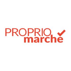 Logo ProprioMarché